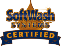 Softwash Systems Certified Applicator