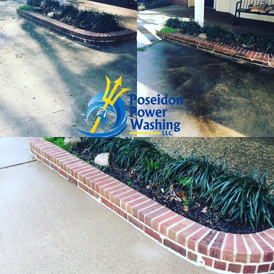 Power Washing Tyler TX
