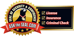 Certified By theseal.com