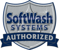 Softwash Systems Authorized Professional